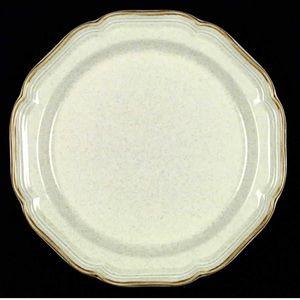 ⭐️EUC Mikasa serving plates